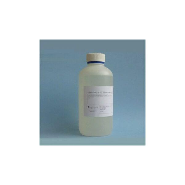 Bisulfito de Sodio 1L