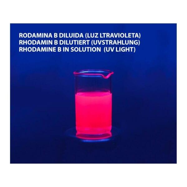 Rodamina B en polvo 1Kg