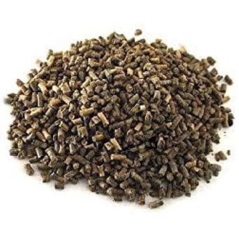 pellets abono ecologico
